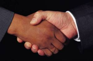 black-white-handshake