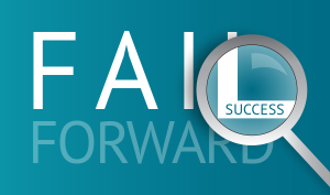 Fail Forward