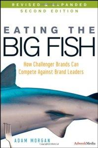 Adam Morgan Eating The Big Fish