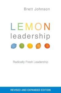 Bret Johnson Lemon Leadership