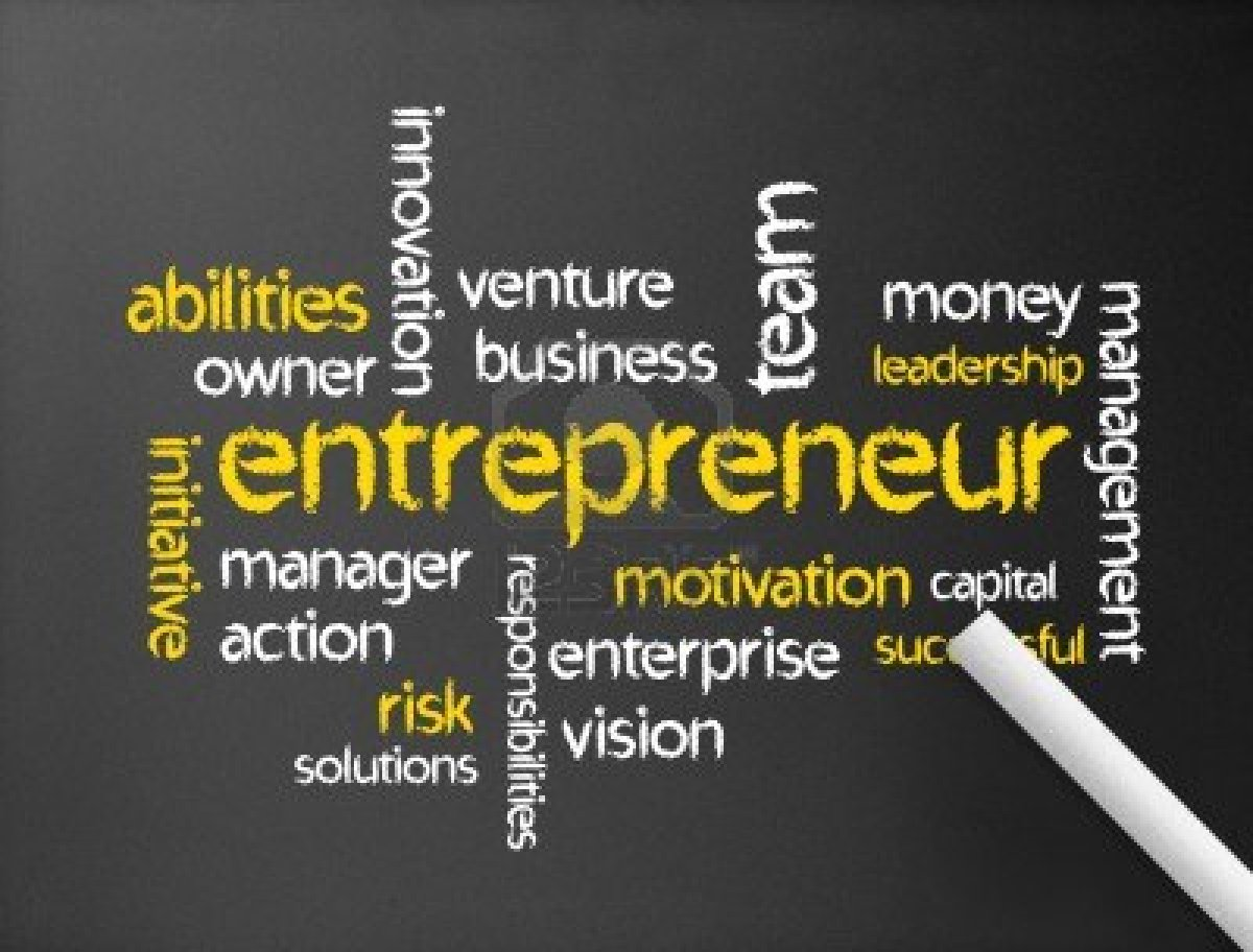 "an essay on my journey as a business entrepreneur One of the biggest fears as an entrepreneur is failure and yet, it is all  ""i've let  growth exceed my own ability to fund my business"" michael."
