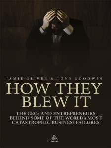 Jamie Oliver How They Blew It