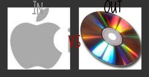 Music CD vs Itunes