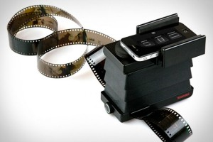 Old Camera vs Digital Camera