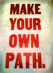Own Path