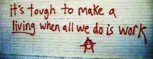 Make a living