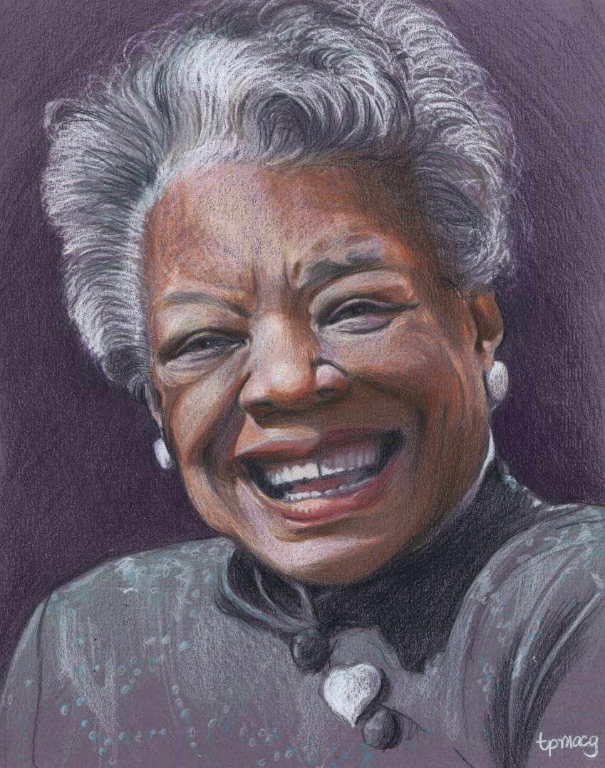 """maya angelou mary essay Read caged bird by maya angelou free essay and over 88,000 other research documents caged bird by maya angelou the poem """"caged bird"""", by maya angelou, is about how people who keep their opinions."""