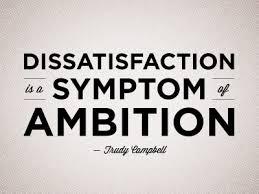 dissatisfaction guaranteed