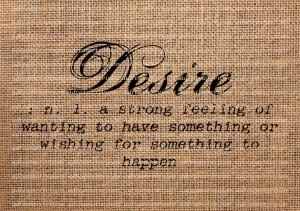desire-defn