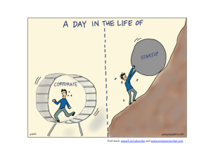 8.__entrepreneurfail_A_Day_in_the_Life_Corporate_vs_Startup_-_Founder_Institute