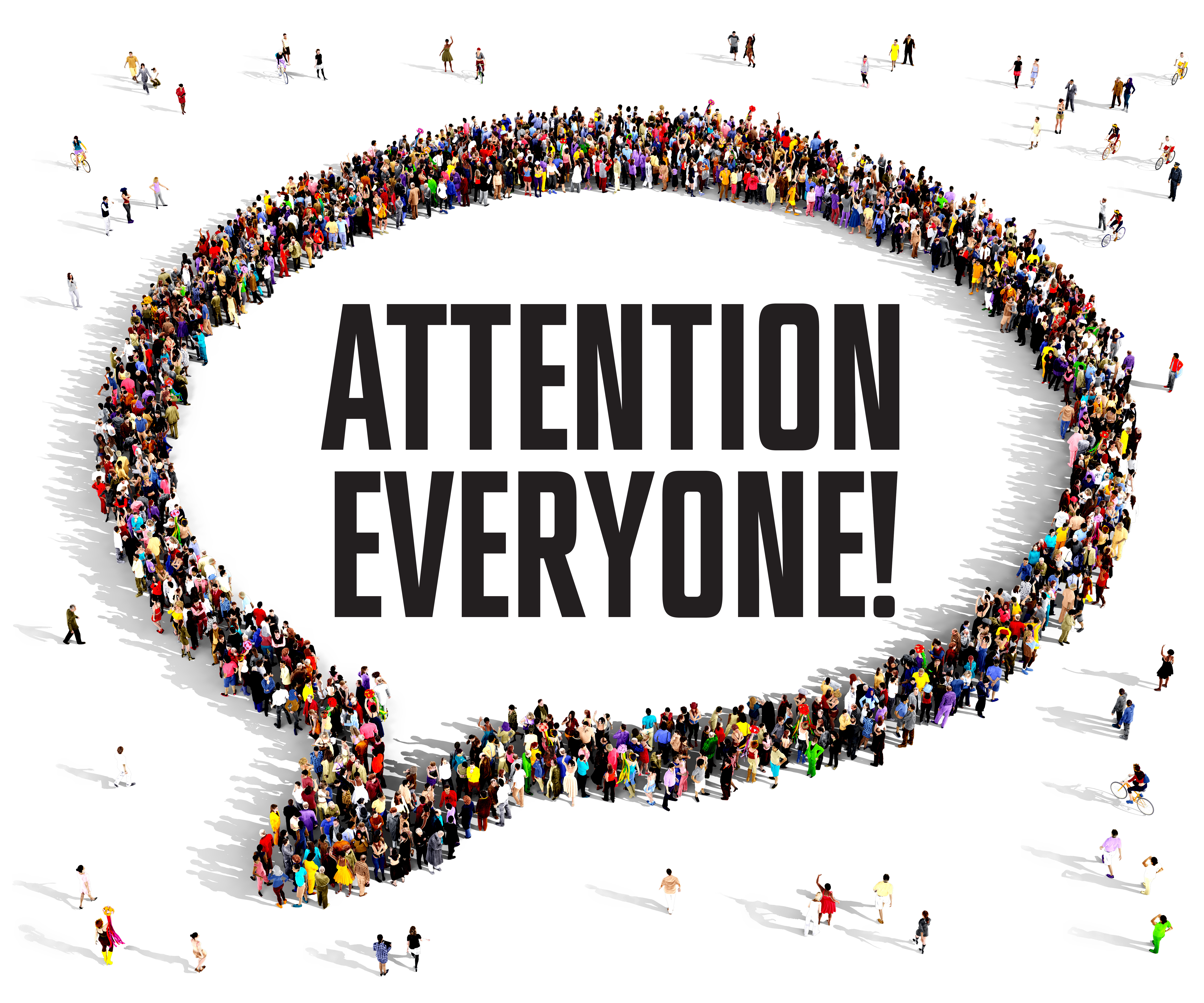 everyone customer attention rochemamabolo appeal entrepreneurship misconceptions largest materials marketing should number