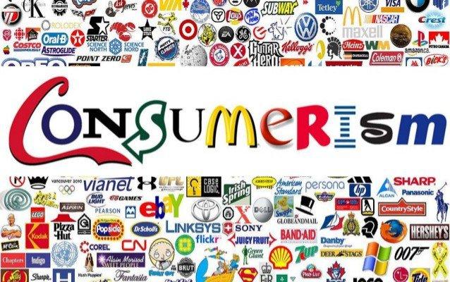 consumerism - top brands