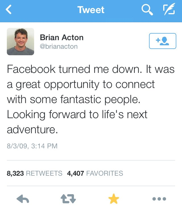 brian-acton-tweets-rejection-from-facebook1