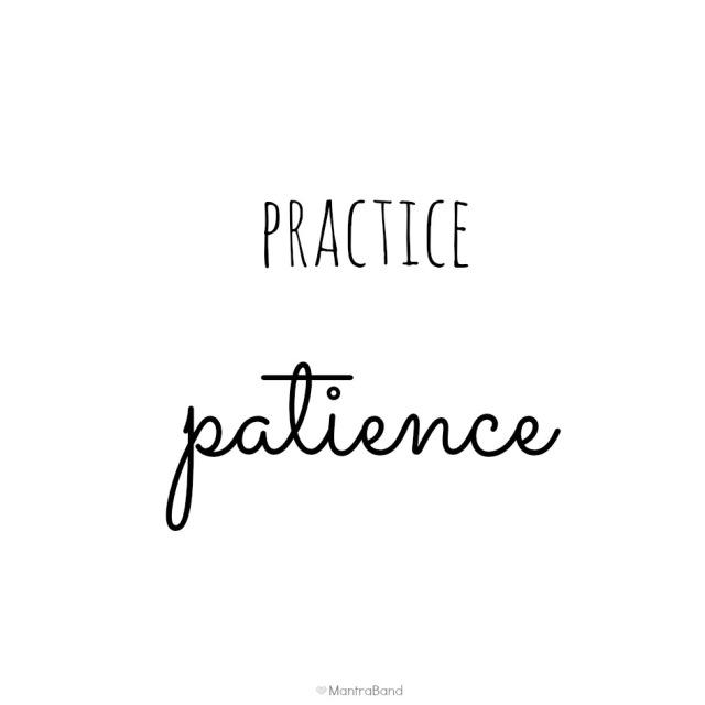 practice_patience