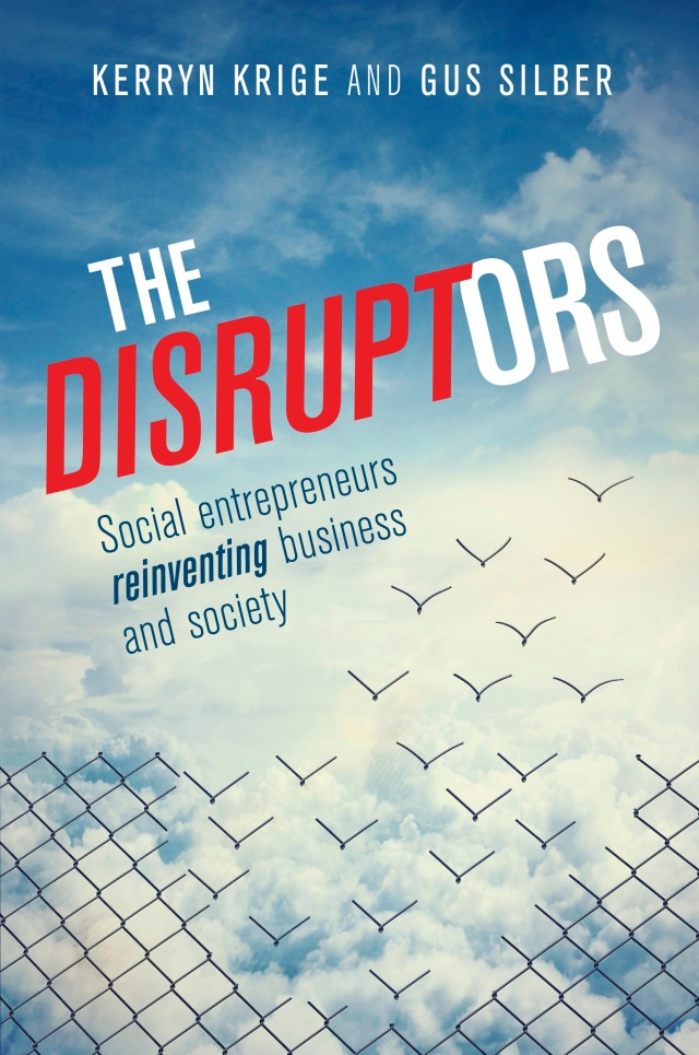 disruptors-review
