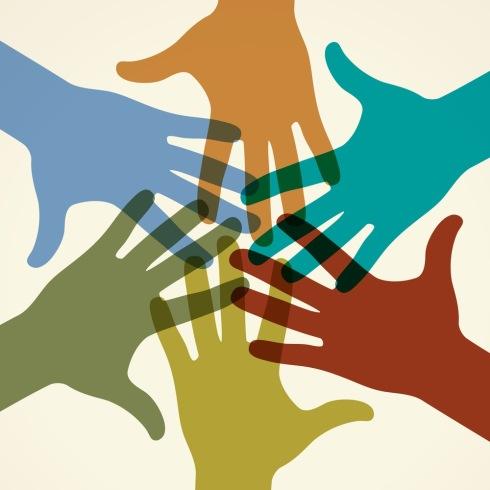 bigstock-colorful-raised-hands-the-con-45953338