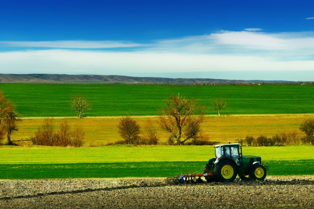 Farm-And-Tractor