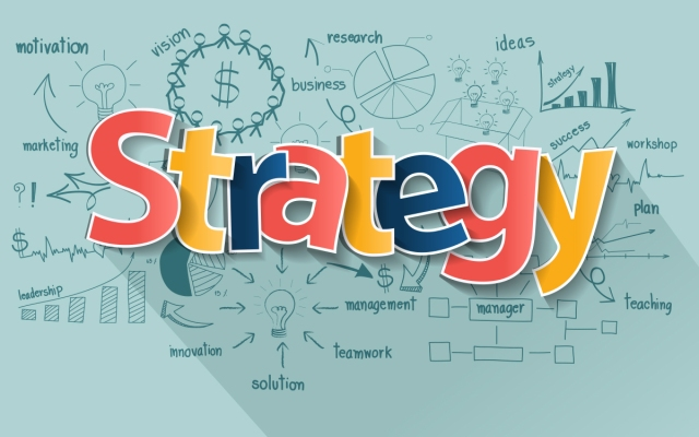 StrategyGraphic
