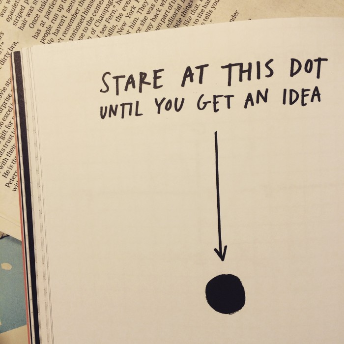 StartUp Tip #105: Want To Be More Creative? Get Bored