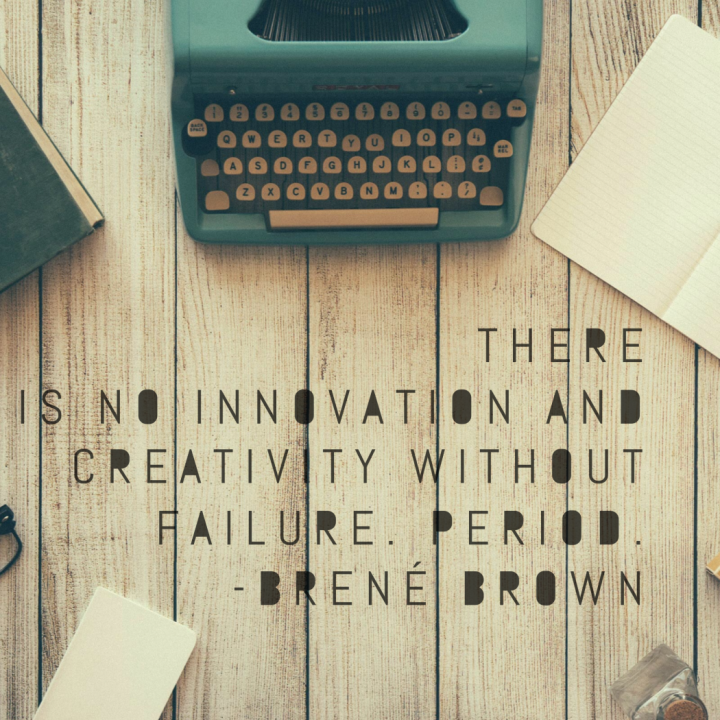 creativity-failure-quote