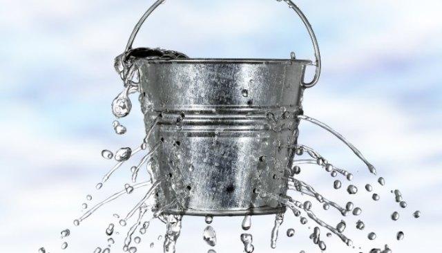 Leaky-Bucket