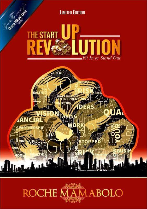 StartUp Revolution Book Cover copy