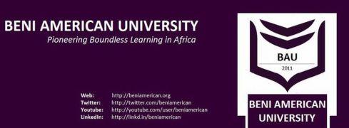 Beni-American-University