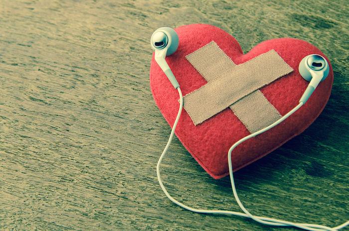 44474508 - wound heart listen to music