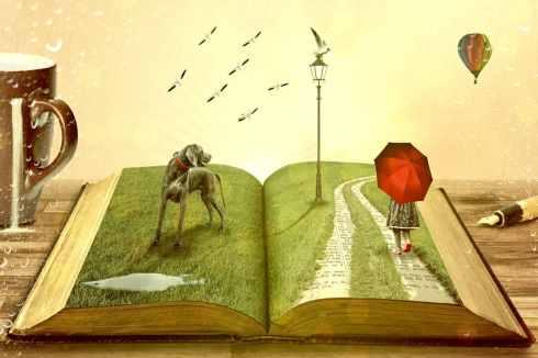 imaginationstory