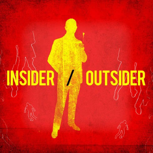 insider outsider collab