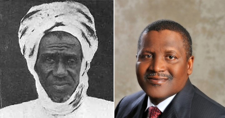 dantata-and-dangote-mentoring-relationships