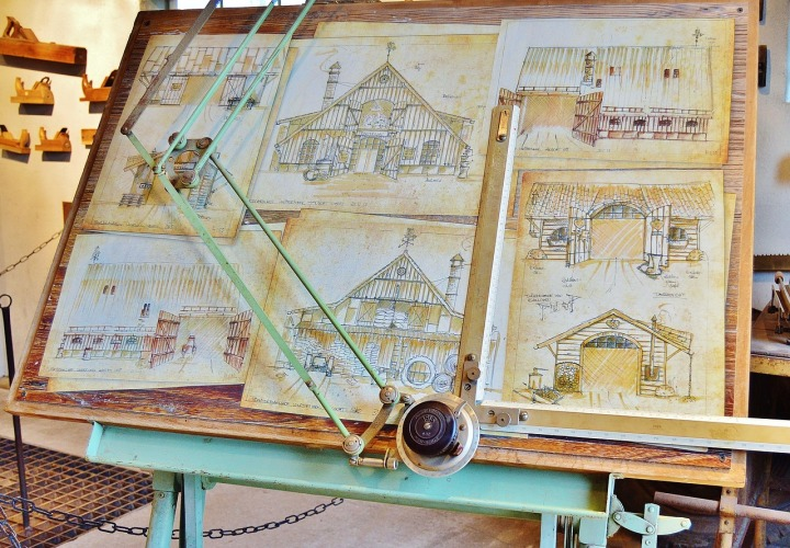 drawing-board-670027_1280